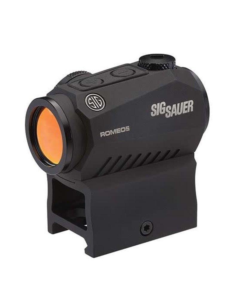 Sig Sauer ROMEO 5 1X20 MM
