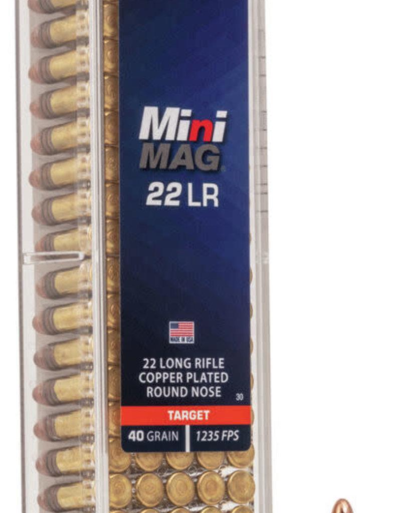 CCI 22LR MINI-MAG 40GR TARGET