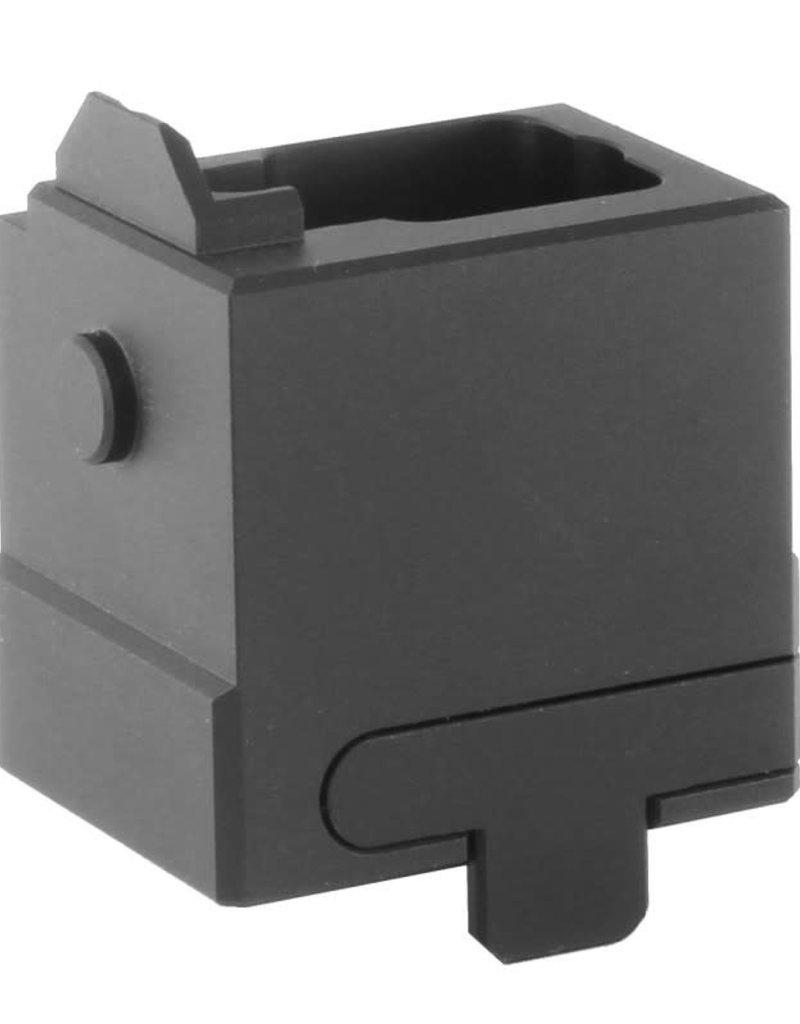 SBI Ruger 10/22 Aluminum Magazine Adapter