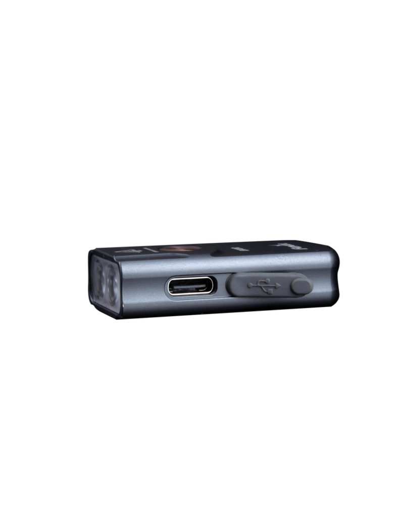 Fenix E03R Keychain 260 Lumens Flashlight