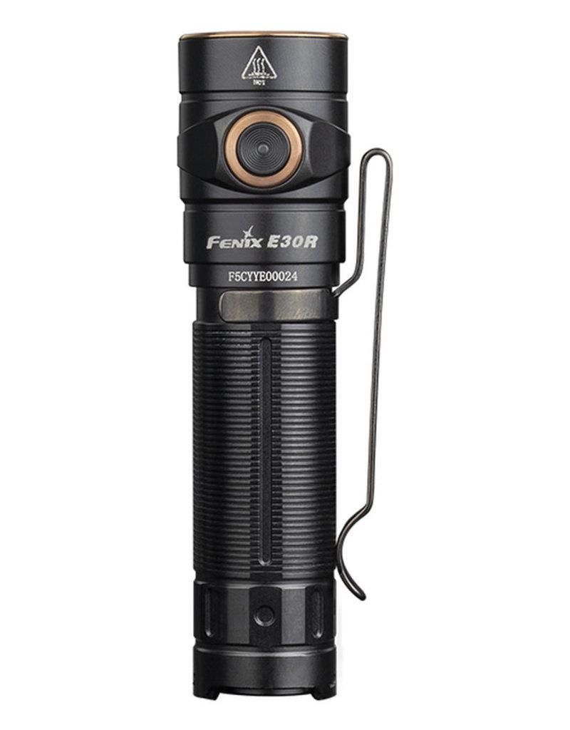 Fenix Fenix E30R Rechargeable EDC 1600 Lumen Flashlight