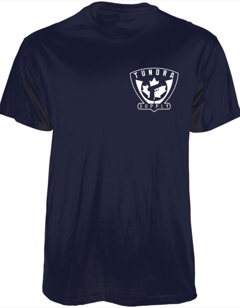 Tundra Supply T Shirt AR Heartbeat