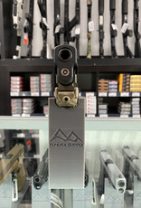 "Consignment Sig Sauer P226 Combat 9mm 4.4""  German Made"