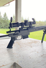 "EM Precision Rifles EMP Howa Mini Carbon ""The Tundra"" Combo"