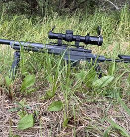 """EM Precision Rifles Howa Mini Carbon """"The Tundra"""" Combo"""