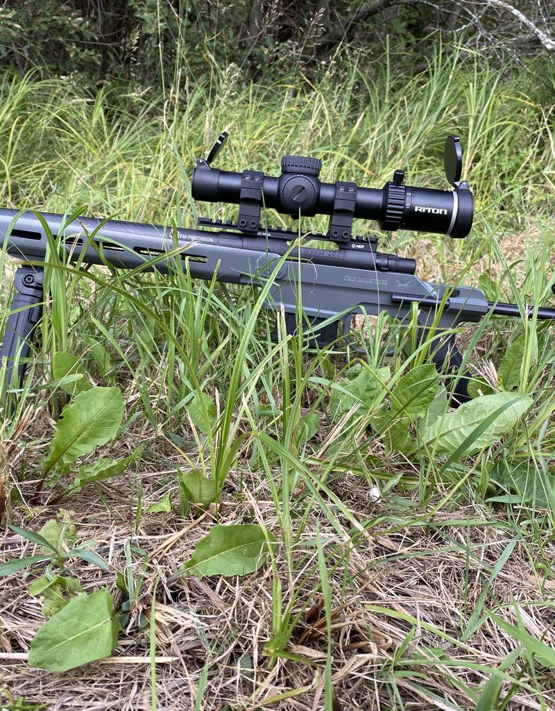 "EM Precision Rifles Howa Mini Carbon ""The Tundra"""