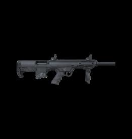 """Canuck FD12 Tactical, Black - 12GA, 3"""", 20"""" Barrel"""