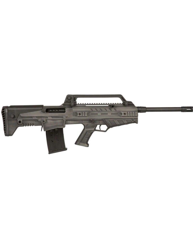 "Charles Daly Ranger N4S Semi-Auto Shotgun 20 GA 20"" Distressed Black"