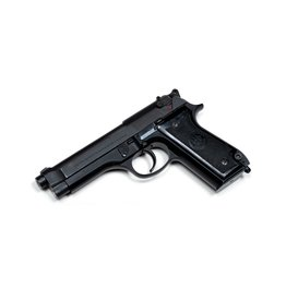 Surplus Beretta 92S Italian Police 9mm Semi-Auto Pistol