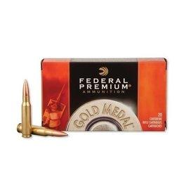 Federal Gold Medal Match 308 WIN SMK BTHP 175 GR