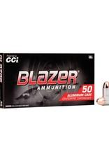 CCI Blazer 45ACP 230gr FMJ