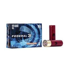"""Federal 12 Gauge 3"""" 00 Buckshot 15 Pellets"""
