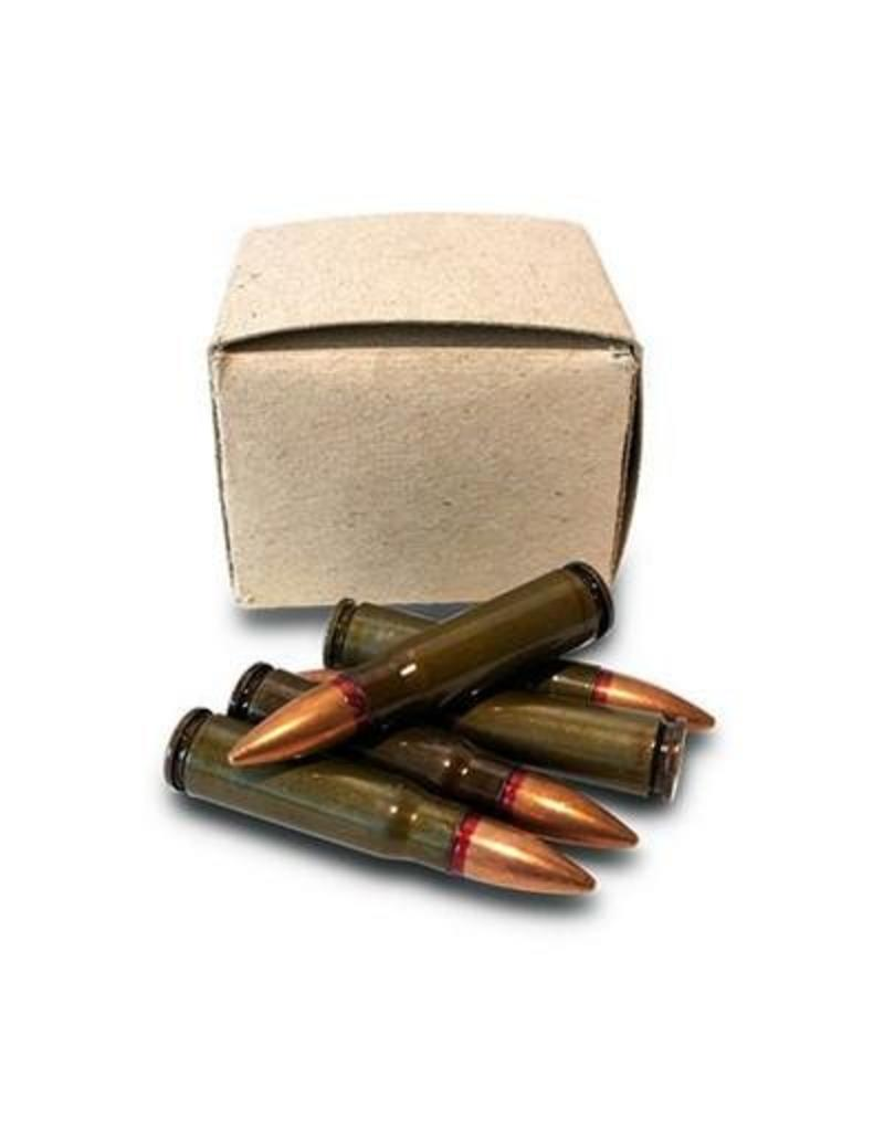 Surplus 7.62x39 100 Round Battle Brick