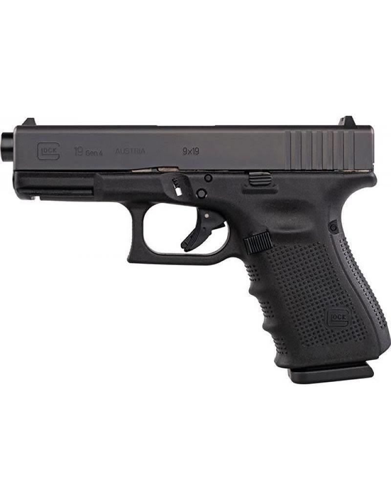 Glock 19 Gen 4 Canada Edition