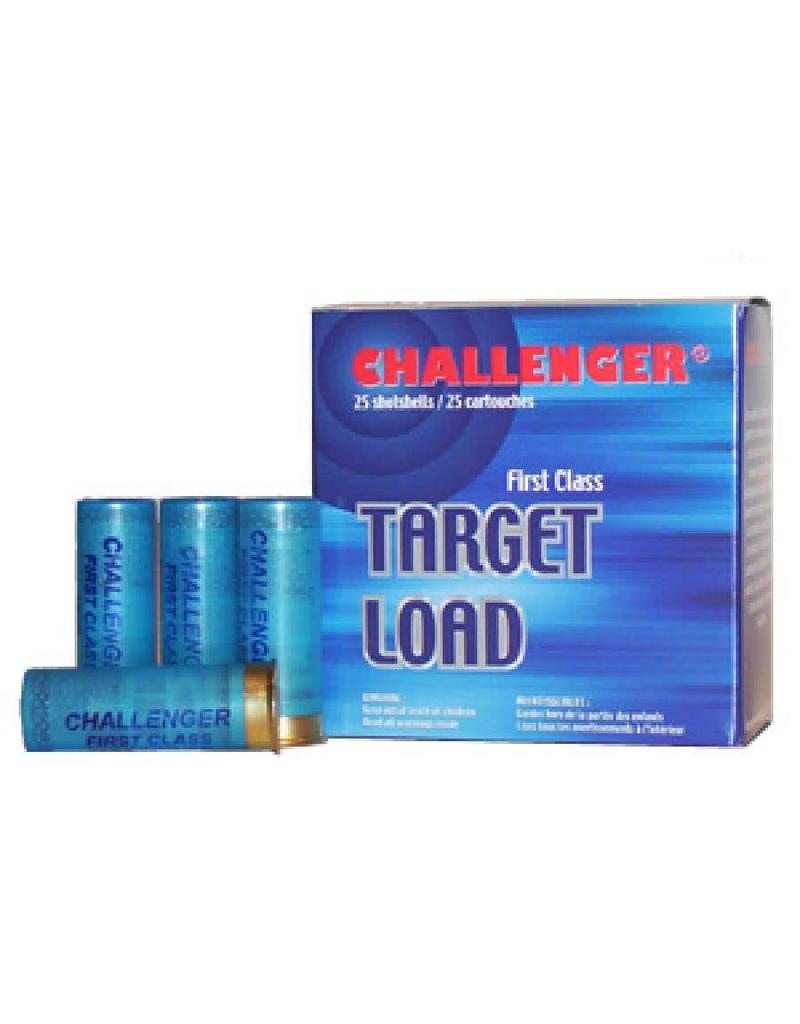 Challenger 12 Gauge High Velocity Target Load Shotshells