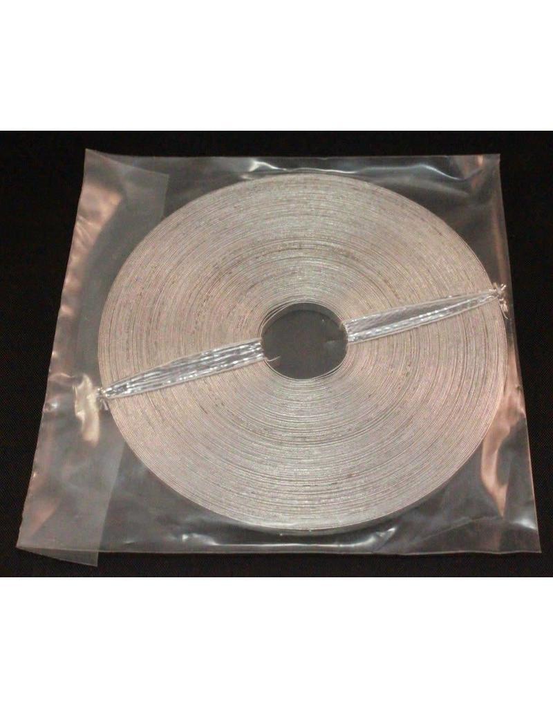 Magnesium Ribbon 25g 75'
