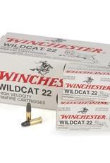 Winchester Wildcat .22LR 40gr Round Nose