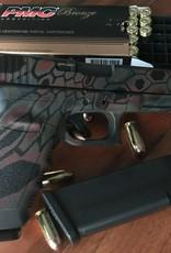 Glock 21 GEN3 Custom Kryptek
