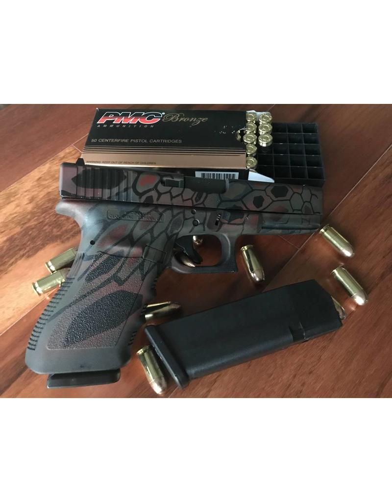 Glock Glock 21 GEN3 Custom Kryptek