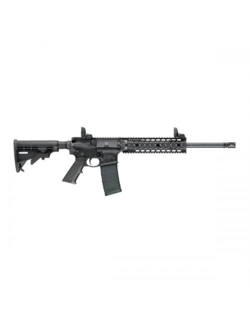 Smith & Wesson M&P 15T Semi-Auto Rifle