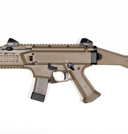 CZ Scorpion Evo 3 S1 Semi-Auto Tactical Pistol