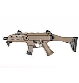 CZ Scorpion Evo 3 S1 Semi-Auto Tactical Pistol