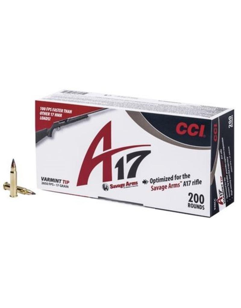 CCI A17