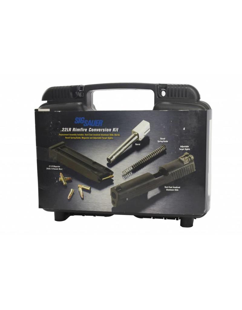 Sig Sauer P226 .22LR Conversion Kit