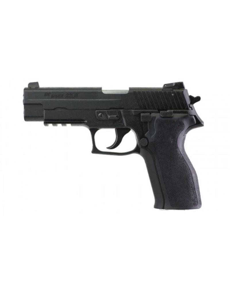 Sig Sauer P226R Classic 22
