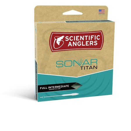 Scientific Angler Sonar Titan Taper