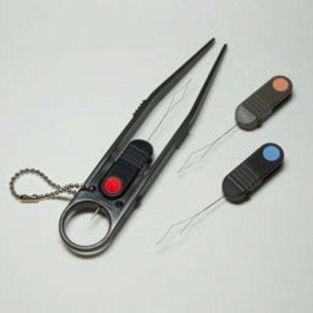C&F 3-in-1 Tweezers