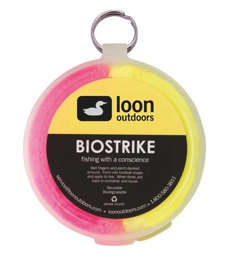 Loon Bio Strike