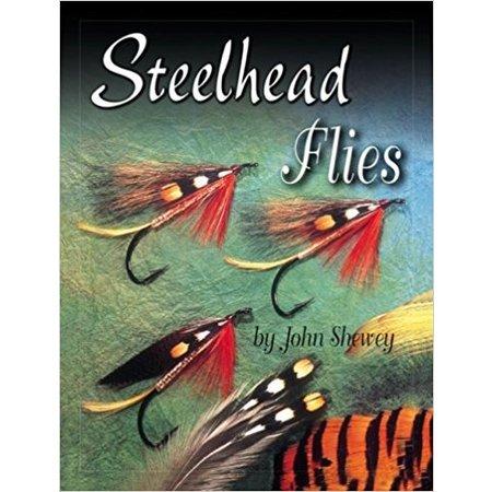 Steelhead Flies by John Shewey