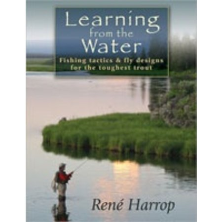 Learning from the Water by Rene Harrop
