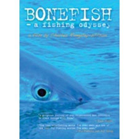 Bonefish: A Fishing Odyssey