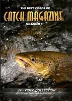 Catch Magazine Season 1