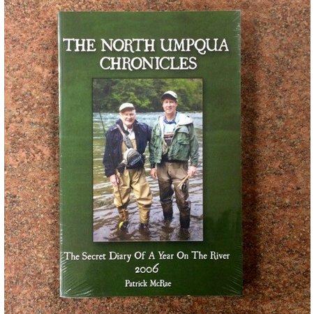 The North Umpqua Chronicles