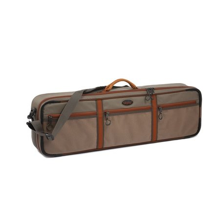 Fishpond Dakota Carry-on Rod/Reel Case- Granite