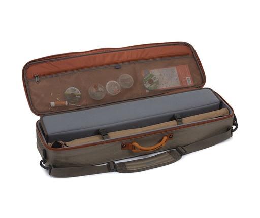 Fishpond Dakota Carry-on Rod/Reel Case- Granite