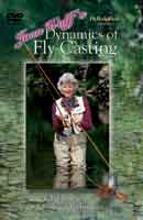 Joan Wulff's Dynamics of Fly Casting