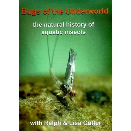 Bugs of the Underworld with Ralph & Lisa Cutter
