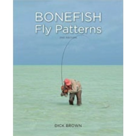 Bonefish Fly Patterns-Dick Brown
