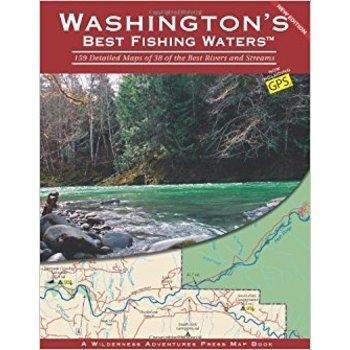 Washington's Best Fishing Waters
