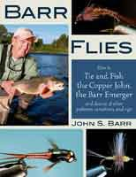 Barr Flies, How to Tie and Fish Copper John, the Barr Emerger