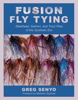Fusion Fly Tying, By Greg Senyo