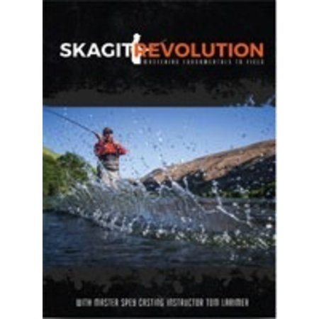 SKAGIT REVOLUTION By Tom Larimer