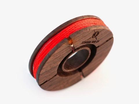 Tenkara Wooden Line Holder