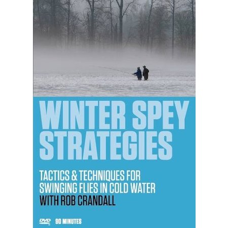 Winter Spey Strategies DVD