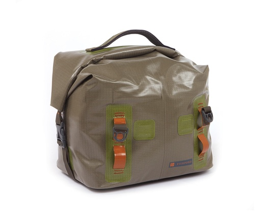 CASTAWAY ROLL TOP GEAR BAG