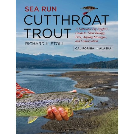 Sea Run Cutthroat Trout by Richard Stoll